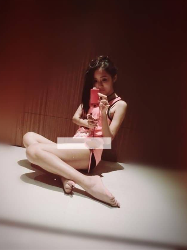 舞蹈系學生妹妹 欣兒